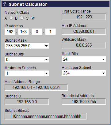 http://www.subnet-calculator.com/