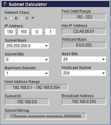 http://www.subnet-calculator.com/